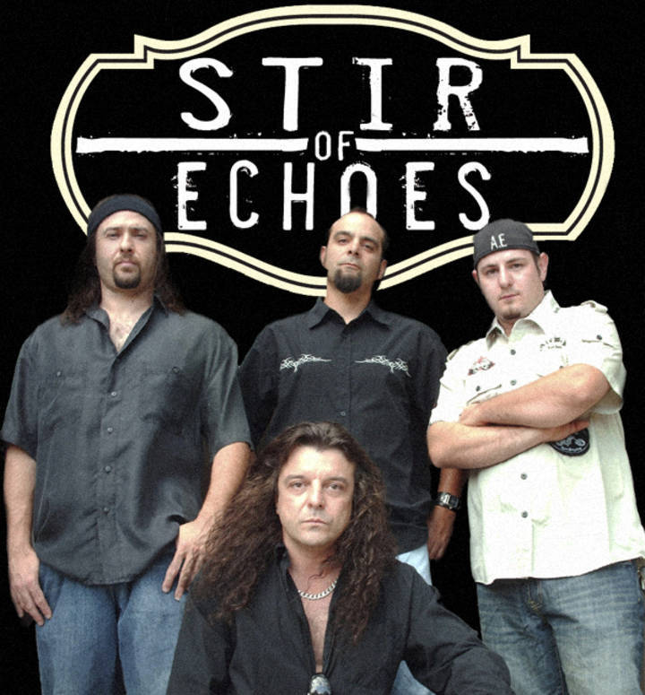 Stir Of Echoes Tour Dates