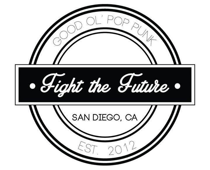 Fight The Future Tour Dates