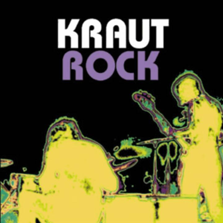 Krautrock Tour Dates