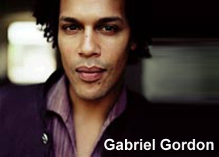 Gabriel Gordon Tour Dates