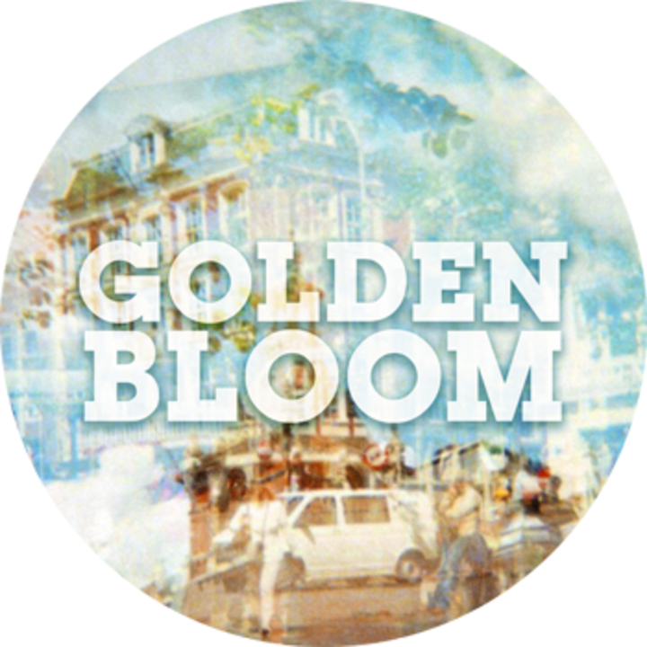 Golden Bloom @ StageIt (live streaming web show) - Medford, MA