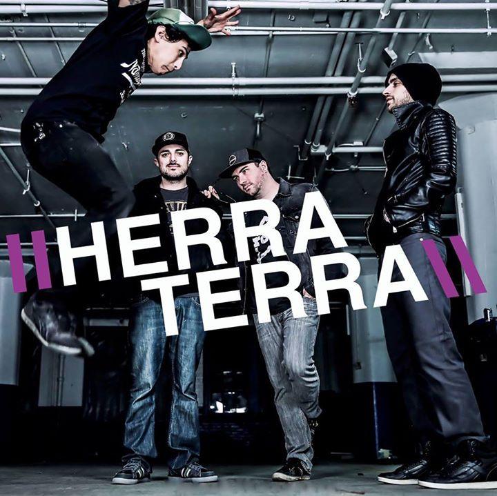 Herra Terra @ Great Scott - Allston, MA