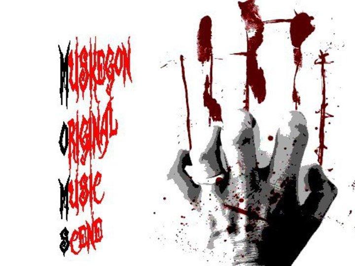 Muskegon Original Music Scene Tour Dates