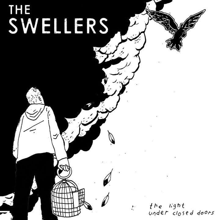 The Swellers @ Brighton Music Hall - Boston, MA