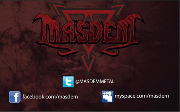 Masdem Tour Dates