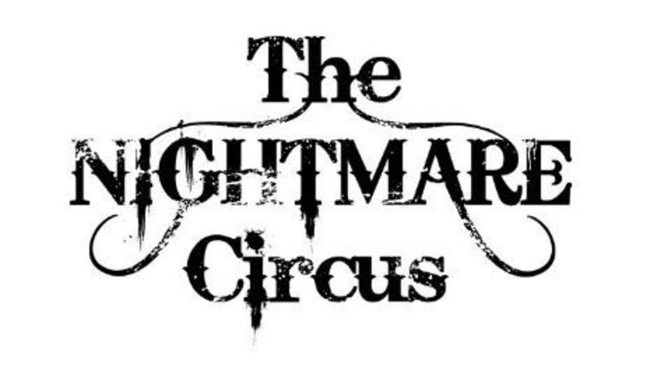 The Nightmare Circus Tour Dates