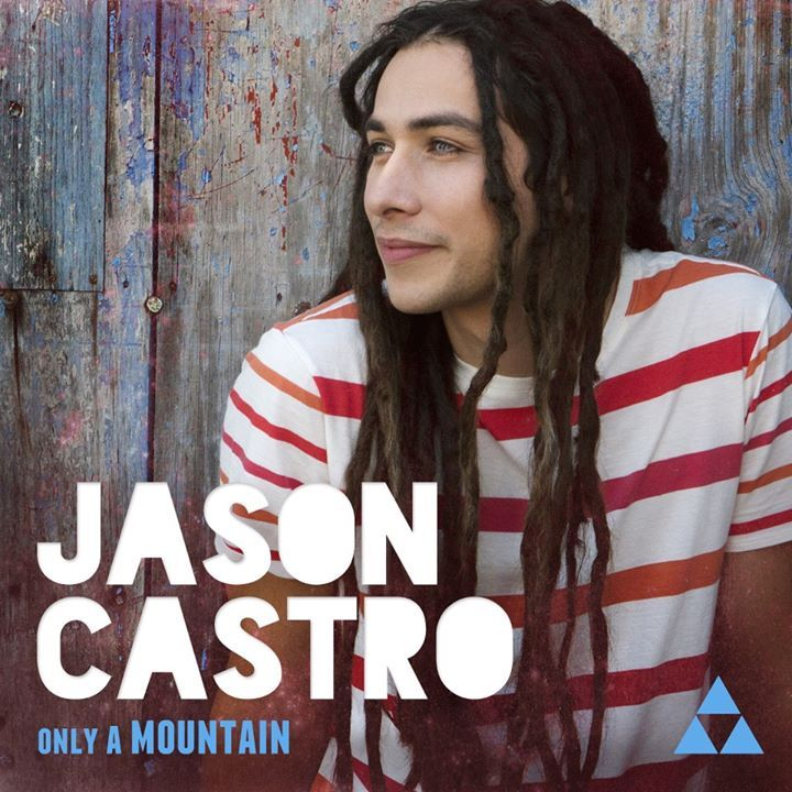 Jason Castro @ Central Christian Church - Into the Light Fall Tour  - Mount Vernon, IL