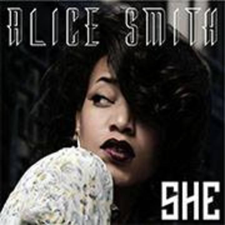 Alice Smith @ Music Hall of Williamsburg  - Brooklyn, NY