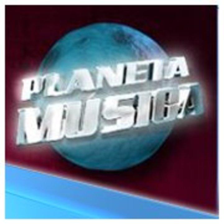 Planeta Música Tour Dates