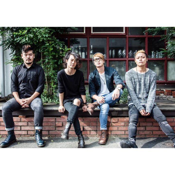 Five New Old @ R.A.D - Nagoya-Shi, Japan
