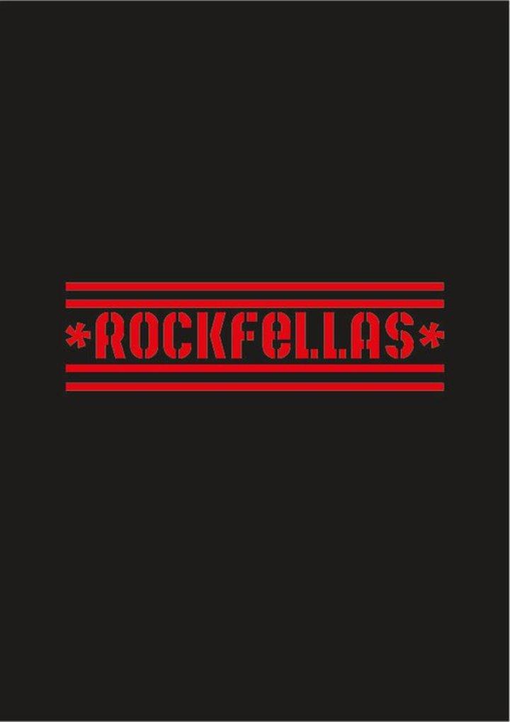 RockFellas Tour Dates