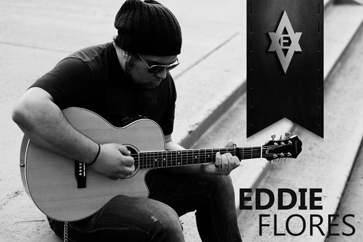 Eddie Flores Tour Dates
