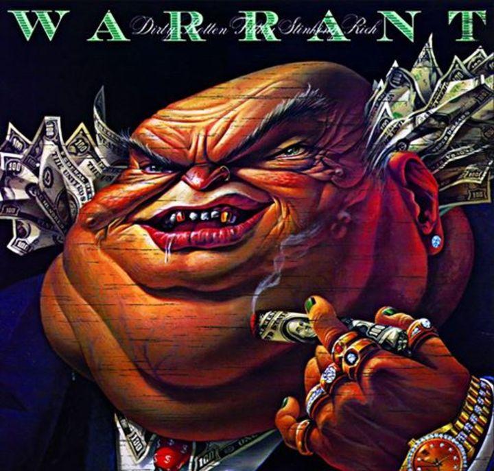 Warrant @ Viper Alley - Lincolnshire, IL