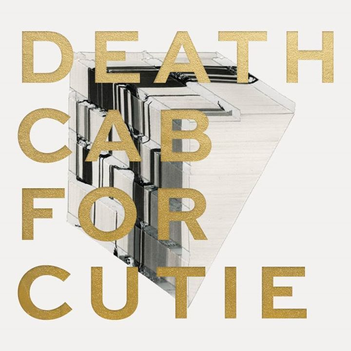 Death Cab for Cutie @ Burl's Creek - Wasaga Beach, Canada