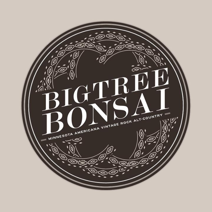 Bigtree Bonsai @ Cedar Cultural Center - Minneapolis, MN