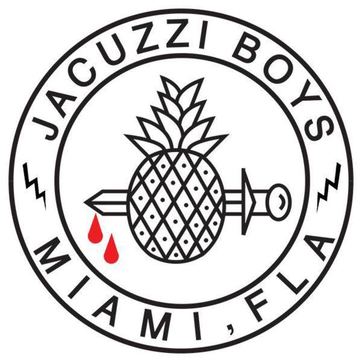 Jacuzzi Boys @ Lee's Palace - Toronto, Canada
