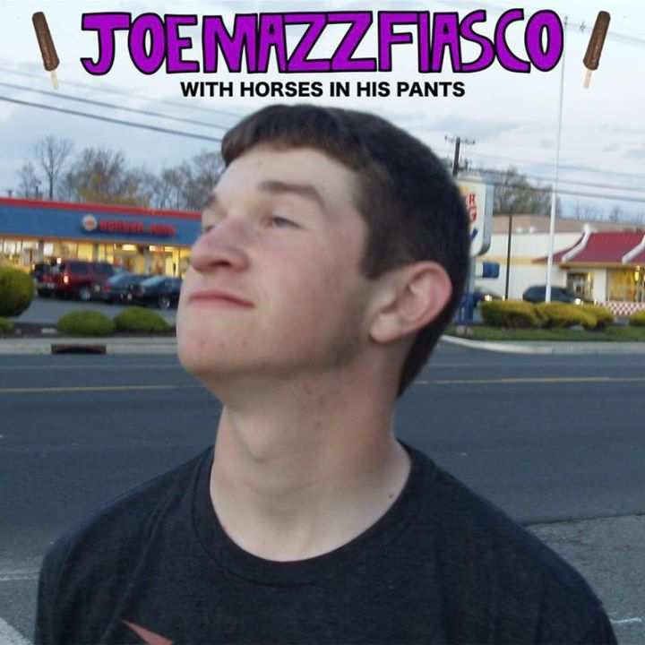 Joe Mazz Fiasco With Horses In His Pants Tour Dates