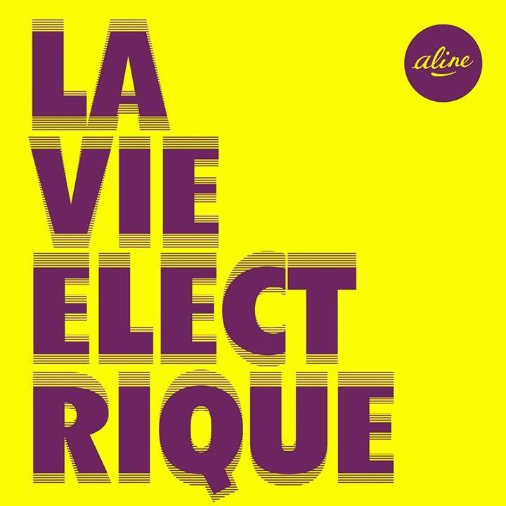 Aline @ Les Cuizines - Chelles, France
