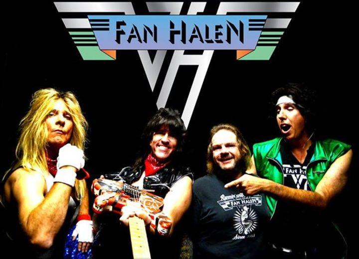 Fan Halen @ Casino Arizona - Scottsdale, AZ