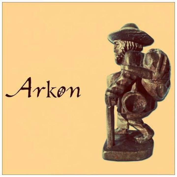 Arkon Tour Dates