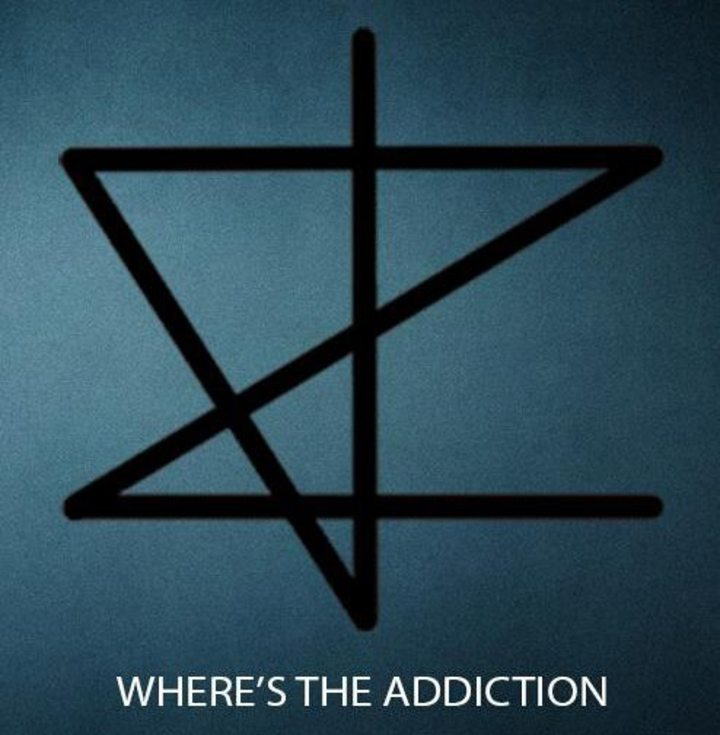 Where's The Addiction Tour Dates