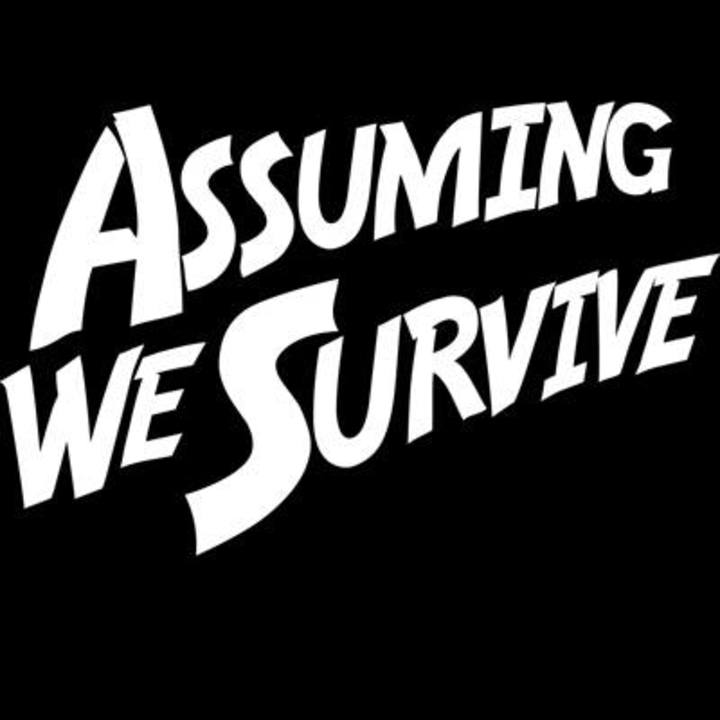Assuming We Survive @ The Roxy - Hollywood, CA
