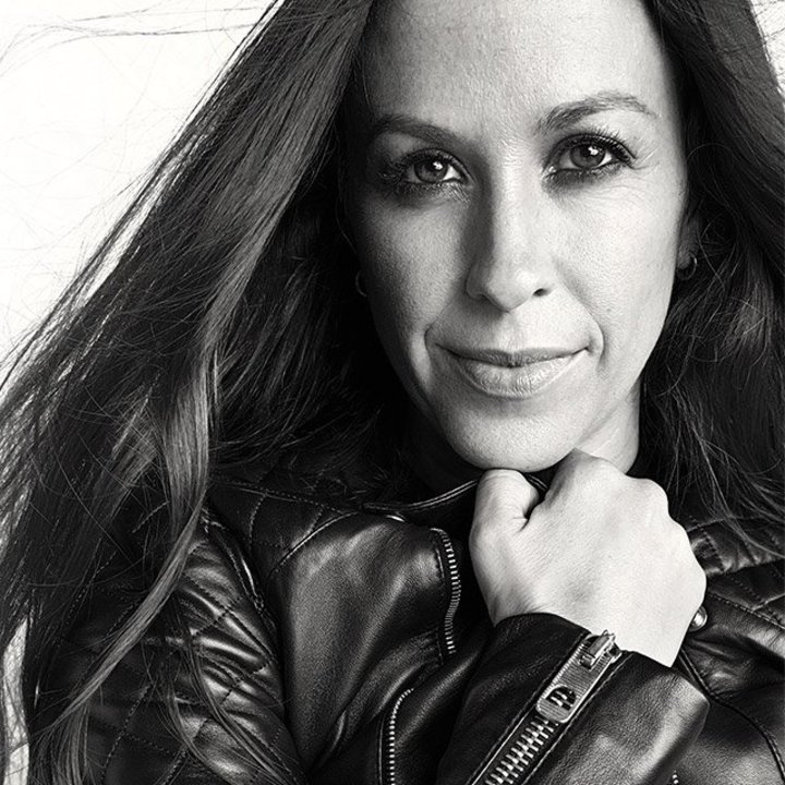 Alanis Morissette @ Zenith - Doors @ 7pm - Paris, France