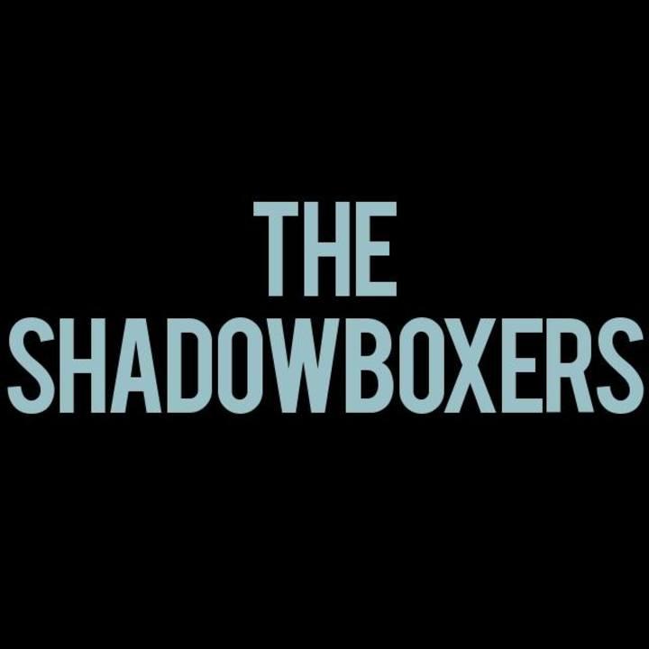 The Shadowboxers @ Calvin Theatre - Northampton, MA