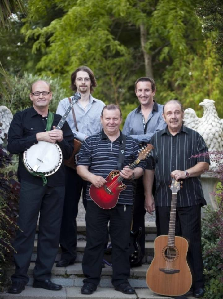 The Fureys & Davey Arthur @ Exeter Corn Exchange - Exeter, United Kingdom