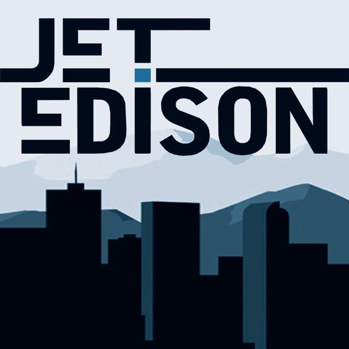 Jet Edison @ The Evening Muse - Charlotte, NC