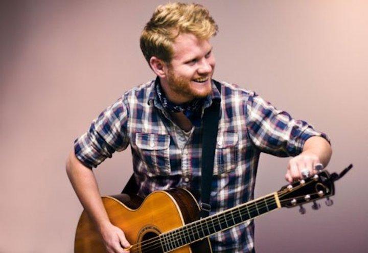 Adam Agin @ House Show - Nashville, TN