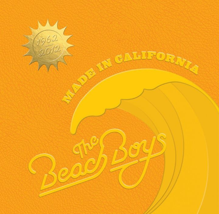 The Beach Boys @ Bergen Performing Arts Center - Englewood, NJ