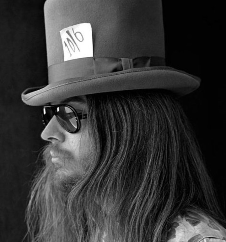 Leon Russell @ PAC3 - Carbondale, CO