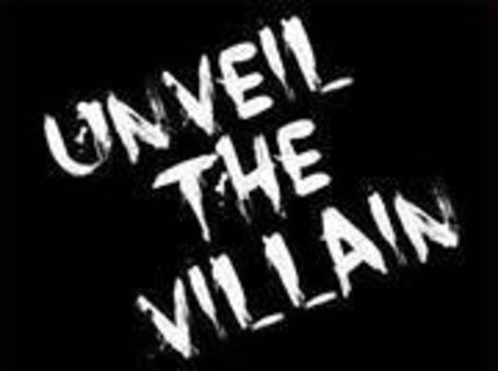 Unveil the Villain Tour Dates