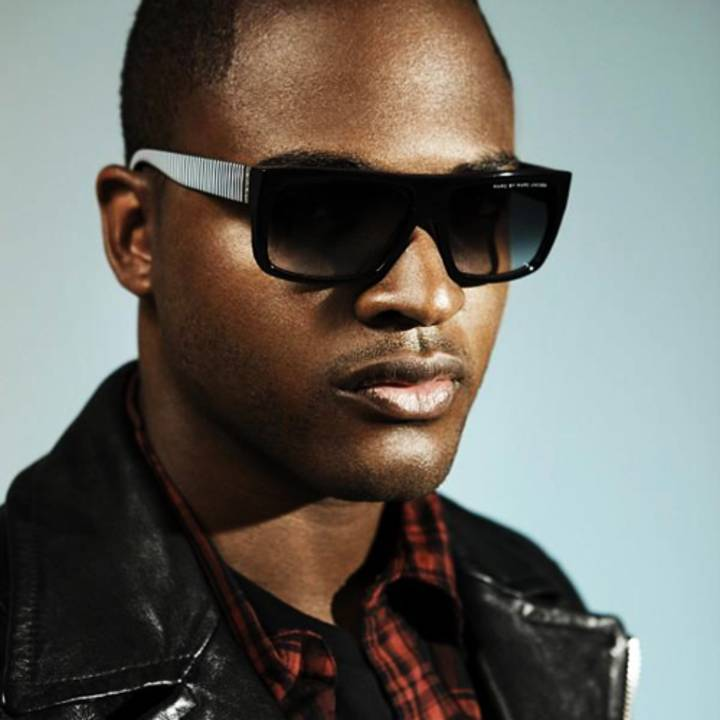 Taio Cruz Tour Dates