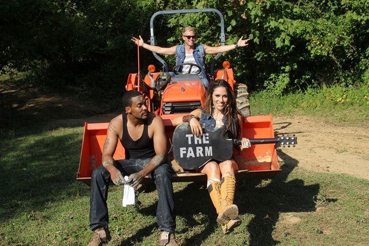 The Farm @ Pennysaver Amphitheater - Farmingville, NY