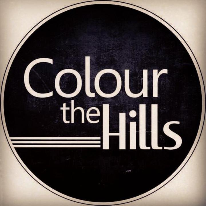 Colour the hills Tour Dates