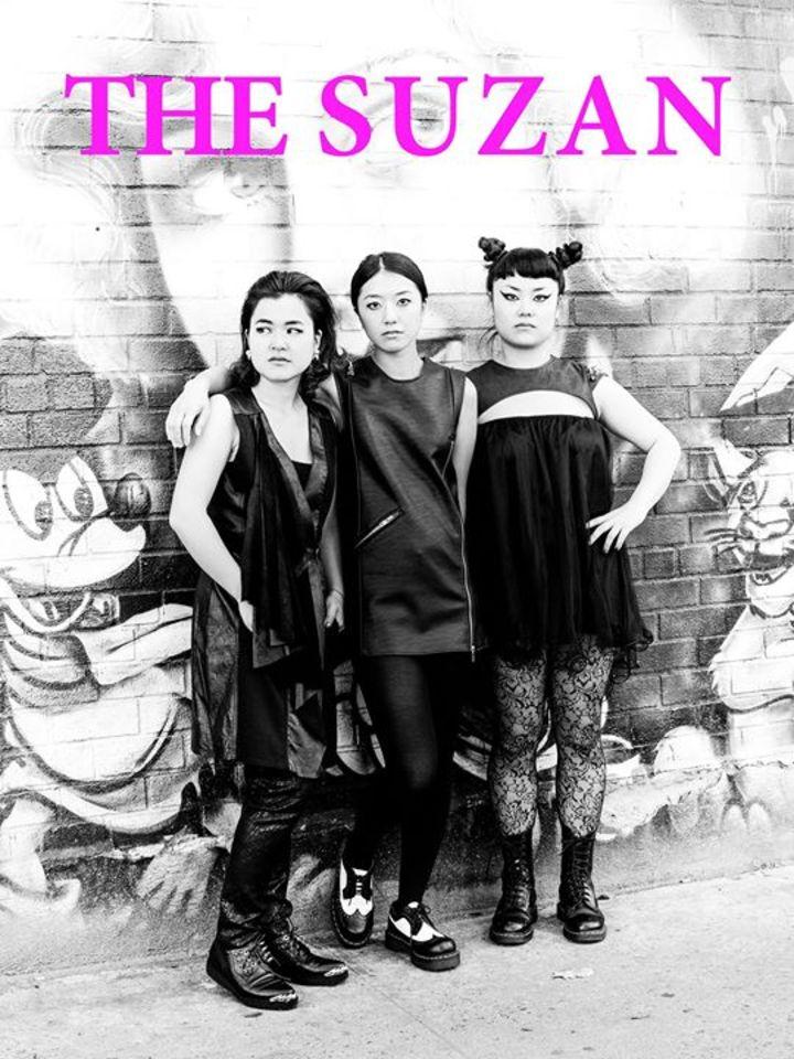 The Suzan @ Baby's All Right - Brooklyn, NY