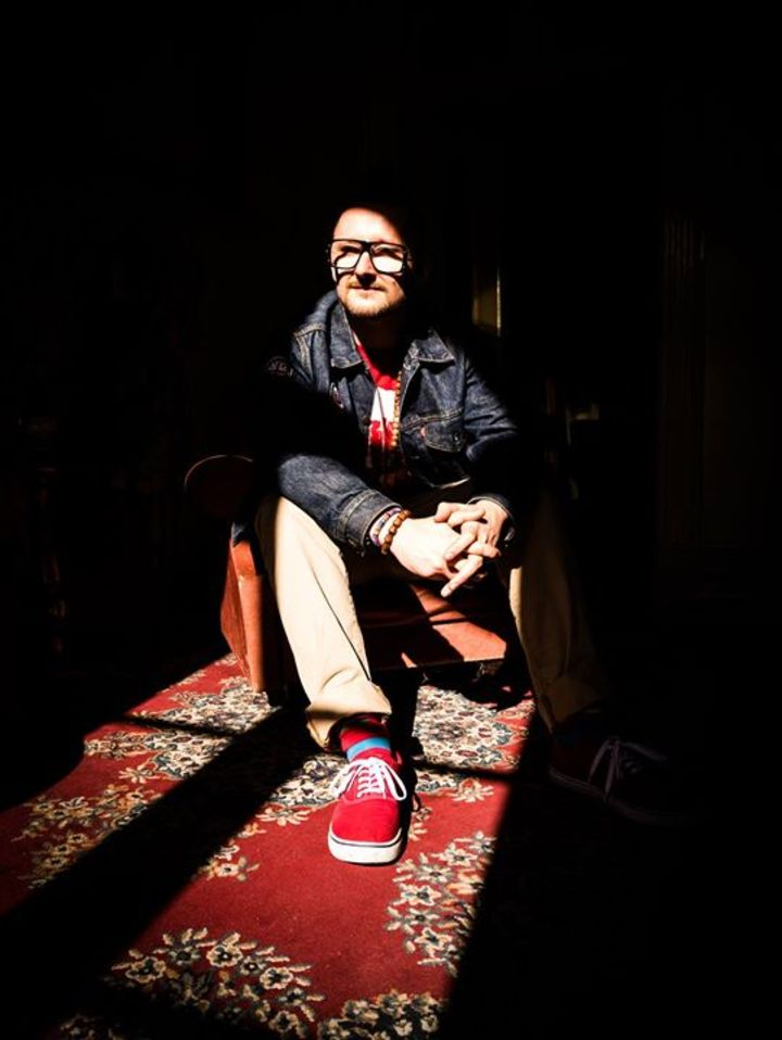 DJ Vadim @ The Camel - Richmond, VA