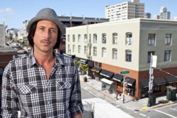 Miguel Migs @ Public Works - San Francisco, CA