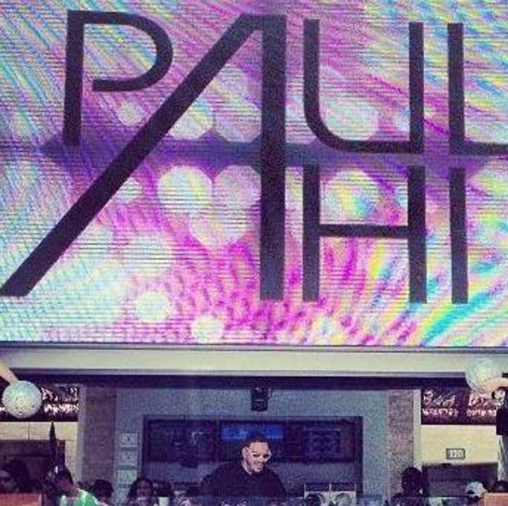 Dj Paul Ahi Tour Dates