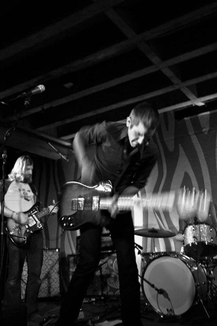 Southerly @ Backspace - Portland, OR