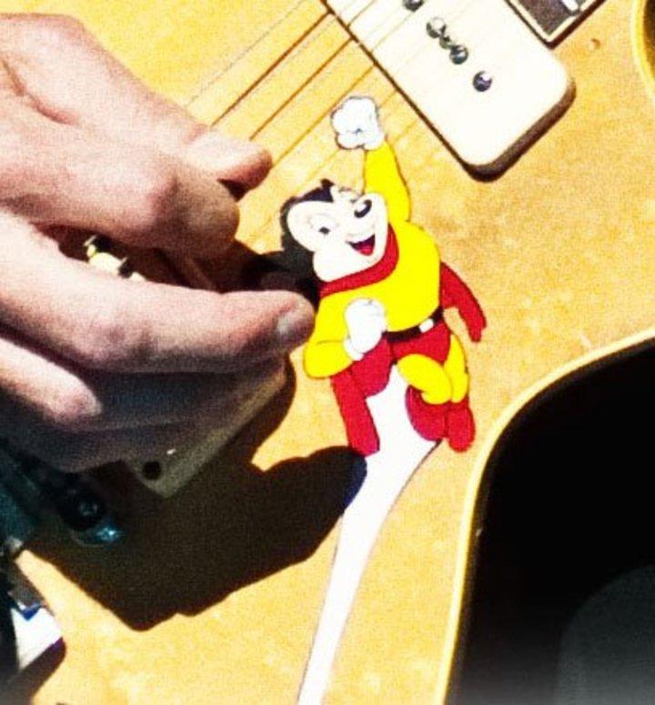 The Band Boston Fan Site @ Hard Rock Live - Biloxi, MS