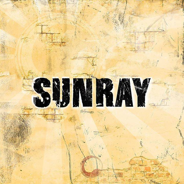 Sunray Tour Dates