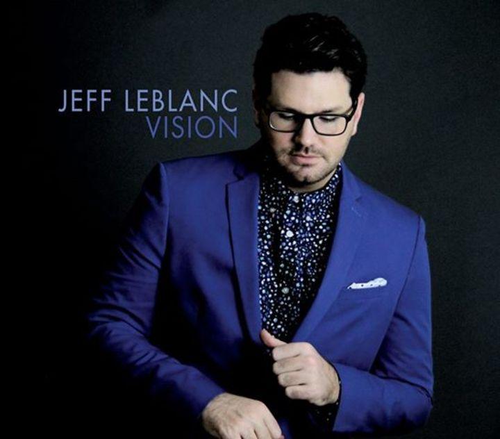 Jeff LeBlanc @ Katharine Hepburn Cultural Arts Center - Old Saybrook, CT