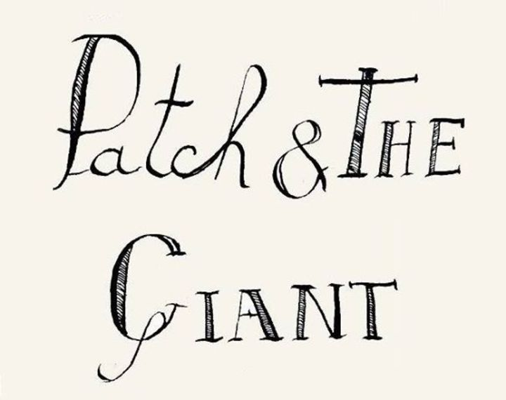 Patch and the Giant @ The Brewery Tap - Ipswich, United Kingdom