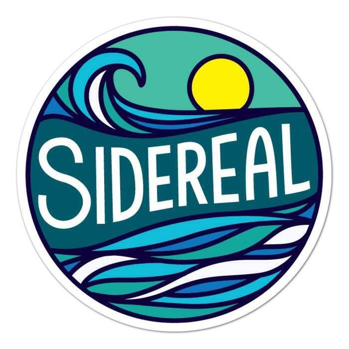 Sidereal @ The Local 662 - St Petersburg, FL