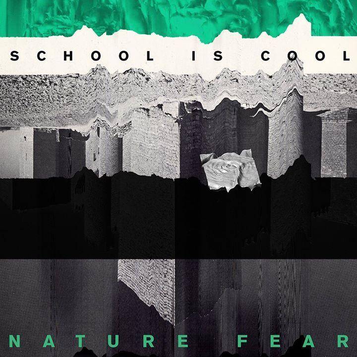 School Is Cool @ Notting Hill Arts Club - London, United Kingdom