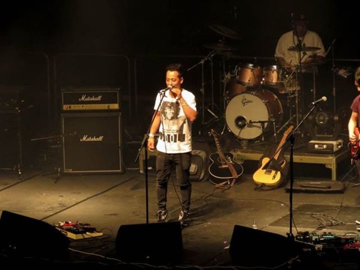 DIBYA SUBBA @ The Coronet - London, United Kingdom