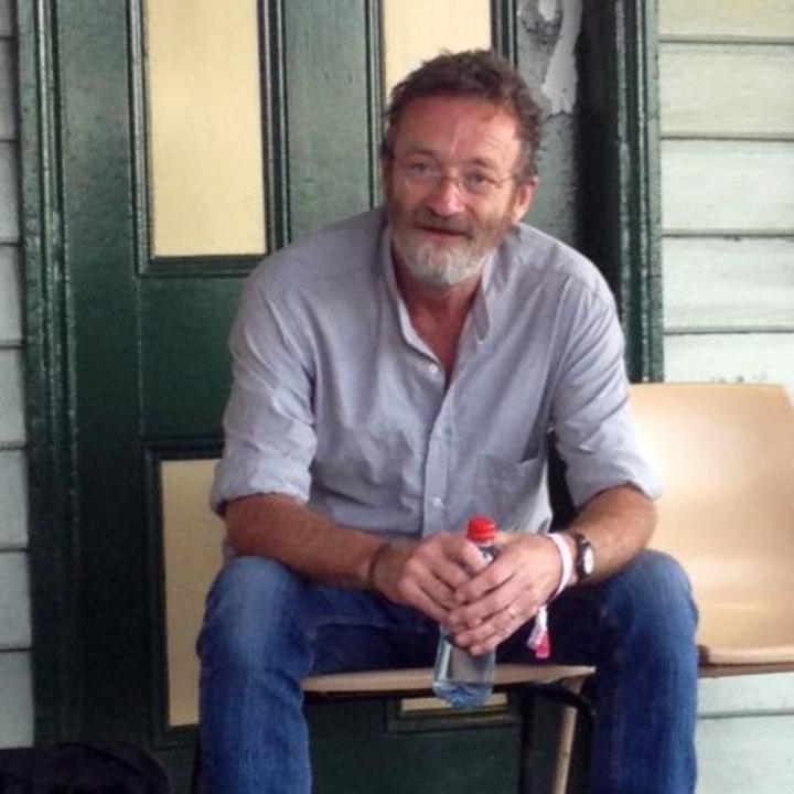 David Francey @ Hermann's Jazz Club - Victoria, Canada